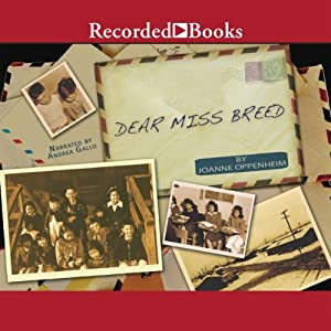 Dear Miss Breed Audiobook