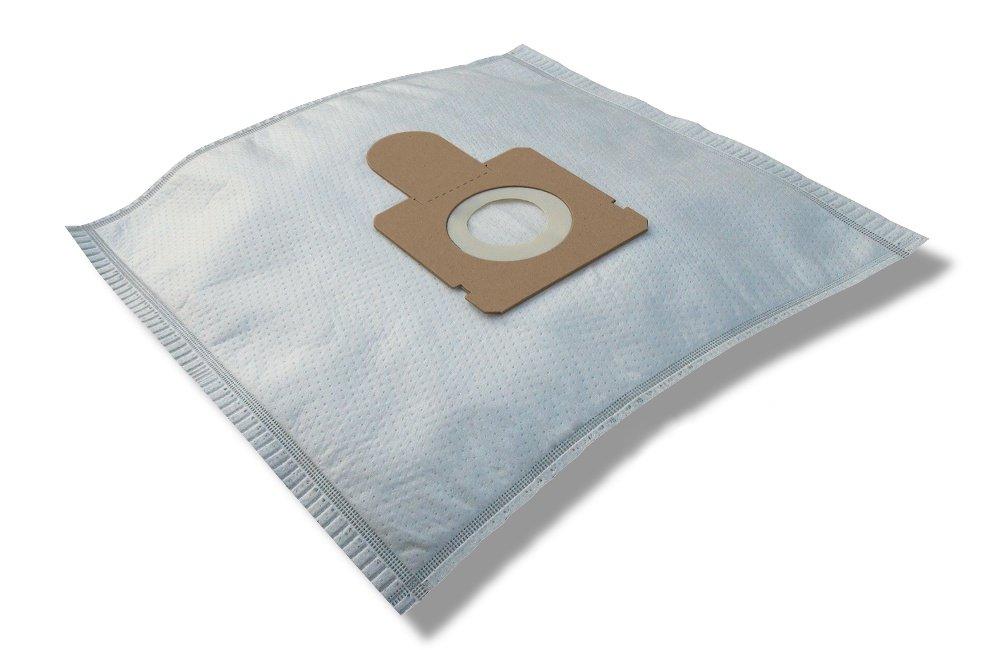 10 sacchetti per aspirapolvere Kallefornia K181 compatibili con Hoover CP70_CP50