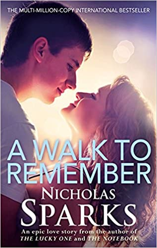 Buy a walk to remember book online at low prices in india a walk buy a walk to remember book online at low prices in india a walk to remember reviews ratings amazon fandeluxe Document