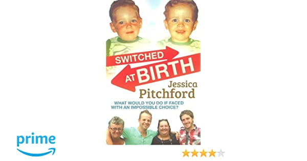 Is switched at birth on amazon prime