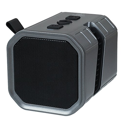 TOPQSC Bluetooth Speakers, Portable Wireless Bluetooth Speaker with TF Support,8-Hour Playtime,50-Foot BT Range,HIFI Speaker Driver,Superior Sound for Beach,Shower&Home(Clearance Last 3 Days) by TOPQSC