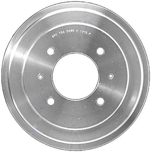 Bendix Premium Drum and Rotor PDR0791 Rear Drum