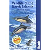 Wildlife of the North Atlantic: A Cruising Guide