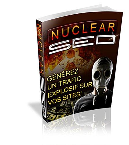 Nuclear SEO (French Edition) Pdf
