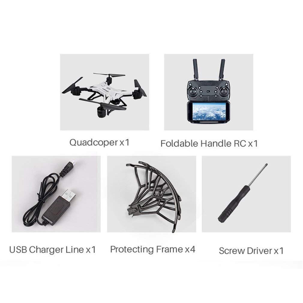 negozio fa acquisti e vendite KY601S with with with Gravity Sense FPV 20 Minutes Play Time Three Battery Version Drone  vendita di offerte