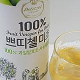 Micho Yoshisu Green Apple 900ml X3 Set of