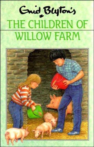 The Children of Willow Farm (Rewards)