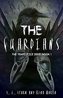 The Guardians (The Tempest Isle Series Book 1) by [Storm, S. C., Marin, Rena]