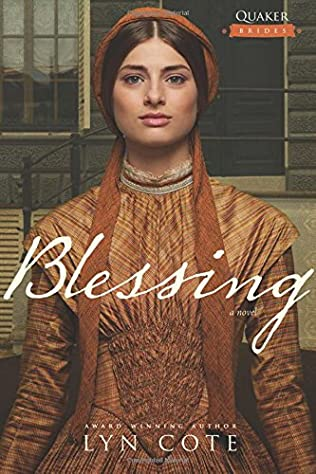 book cover of Blessing