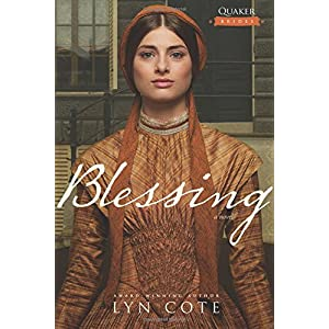 Blessing (Quaker Brides)