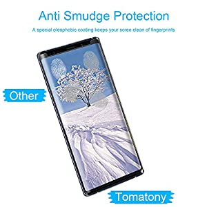 Eastoan Screen Protectors Clear Compatible with from Eastoan