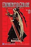 EREMENTAR GERADE Vol. 10 (Shonen Manga)