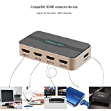 HDMI-Splitter-Vention-HDMI-Switch-5×1-Ports-HDMI-Switcher-5-in-1-out-HDMI-Splitter-Switcher-4K2K-1080P-3D-IR-Remote-Control-for-PS3-Xbox-360-Sky-Box-DVD-HDTV-Projector-etc