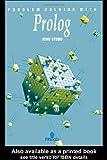 Problem Solving with Prolog, Stobo, John, 0273029339