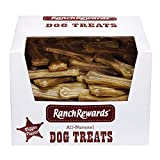 Ranch Rewards Bulk Pressed Rawhide Bones
