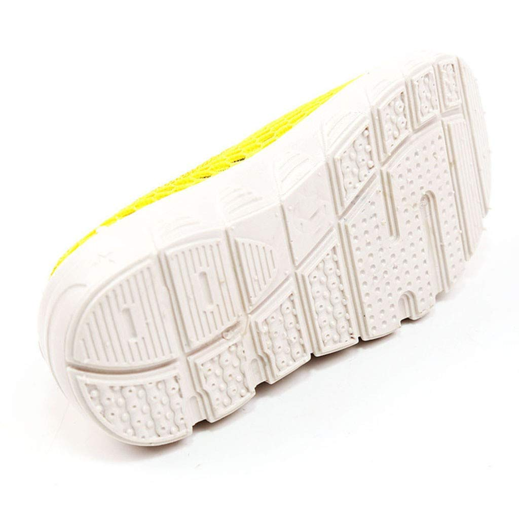 Biblical�Baby Boys Girls Mesh Color Sneakers Casual Shoes Breathable Shoes