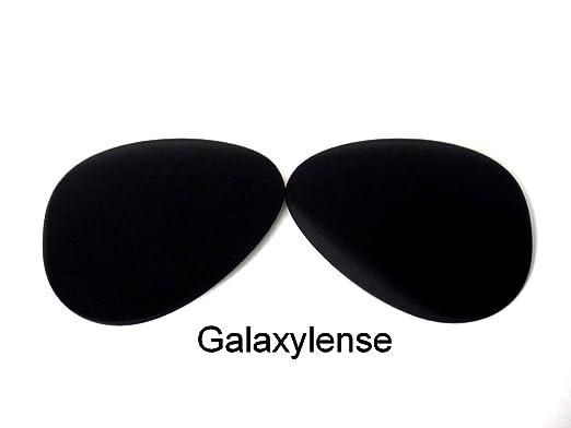 Galaxie Rechange Lentilles Pour Ray Ban RB3025 Aviators Noir 58 mm polarisé  - Transparent, regular  Amazon.fr  Vêtements et accessoires f38c9587cb48