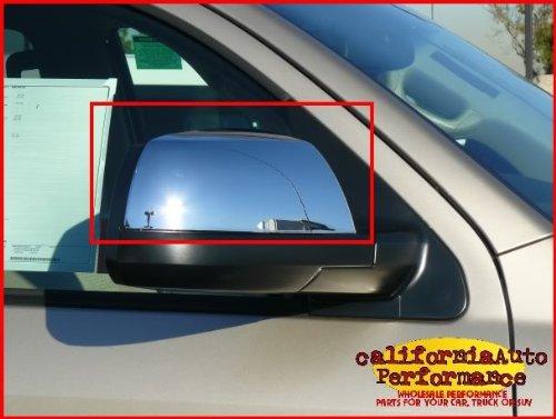 TFP 511 ABS Chrome Mirror Insert (Mirror Insert Accents)