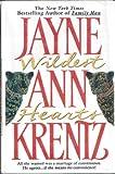 Wildest Hearts, Jayne Ann Krentz, 0816157049