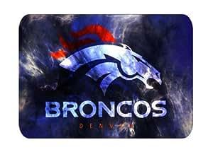 Denver Broncos NFL Neoprene Mouse Pad