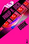Ubik par Philip K. Dick