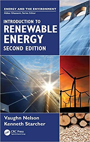 Buy Introduction to Renewable Energy (Energy and the Environment