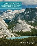 Contemporary Behavior Therapy 6th Edition