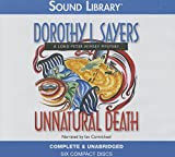 img - for Unnatural Death (Lord Peter Wimsey Mysteries (Audio)) book / textbook / text book