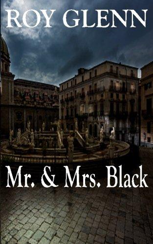 Read Online Mr. & Mrs. Black pdf epub