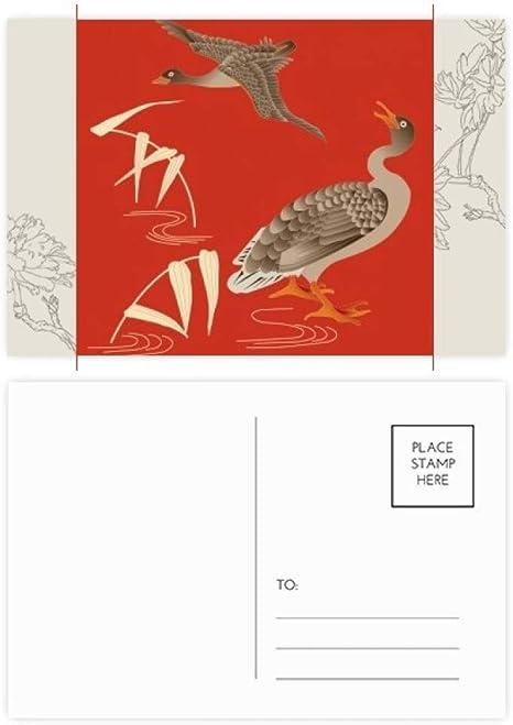 + Cartes postales DIN A6 K/ÖLN Motif Origami I stadtecken I Cartes de qualit/é sup/érieure I Vie /& Moments dr/ôles I Cartes postales I Cadeau I