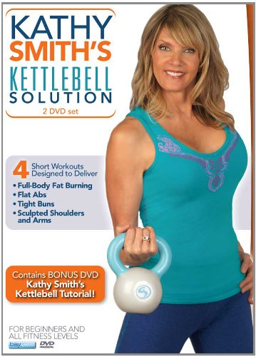 Kathy-Smith-Kettlebell-Solution-Workout-2-DVD-Set