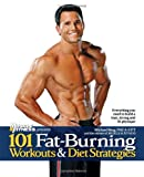 101 Fat-Burning Workouts and Diet Strategies, Michael Berg, 1600782051