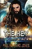 The Key: A Perilous Pauline SF Romance (Project Enterprise) (Volume 1)