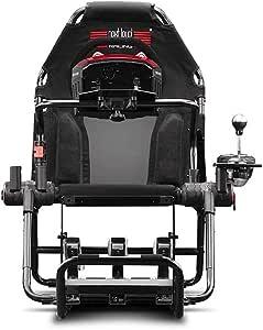 Next Level Racing NLR-S021 Cockpit Racing, Negro,