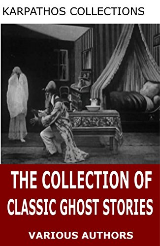 the-collection-of-classic-ghost-stories