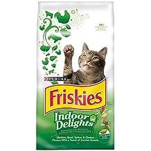 Purina Friskies Indoor Delights Cat Food