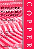 img - for Extractive Metallurgy of Copper book / textbook / text book