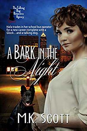 A Bark in the Night