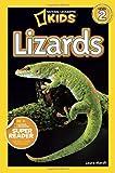 Lizards, Laura Marsh, 1426309228