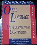 Oral Language Developmental Continuum 9780325000558