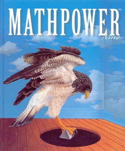 Mathpower 9 Text