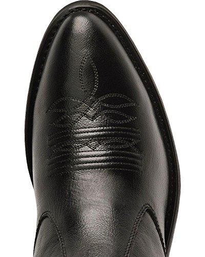 0d6c5bbb24b Old West Men's Zipper Western Ankle Boot - Buy Online in UAE ...