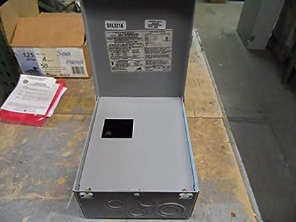 Amazon.com: Midwest Electric UG412RMW260 Galvanized Steel 1-Phase 2 on