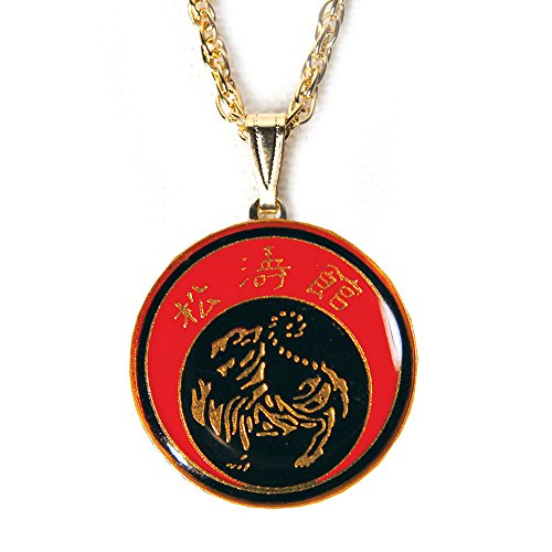 Child 3/4' Pendant - Tiger Claw Pendant - Shotokan Mood Pendant