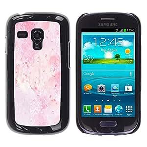 - Butterfly Design - - Monedero pared Design Premium cuero del tirš®n magnšŠtico delgado del caso de la cubierta pata de ca FOR Samsung Galaxy S3 Mini I8190 Funny House