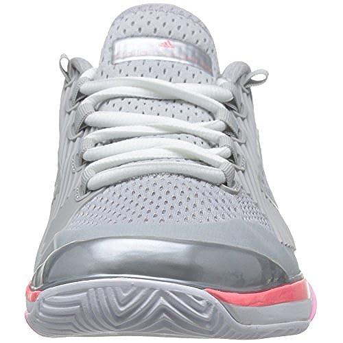 premium selection 897bb 0292c venta caliente 2017 adidas Asmc Barricade 2016, Zapatillas de Tenis para  Mujer