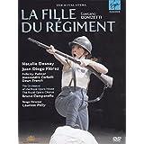 Gaetano Donizetti - La Fille du regiment / Dessay, Florez, Palmer, Corbelli, French, Campanella, Pelly