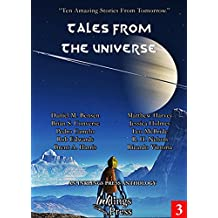 Tales From The Universe: Ten Amazing Stories From Tomorrow