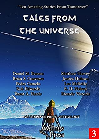 Tales From The Universe
