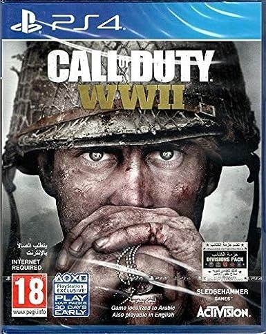 Call of Duty WWII: Amazon.es: Videojuegos